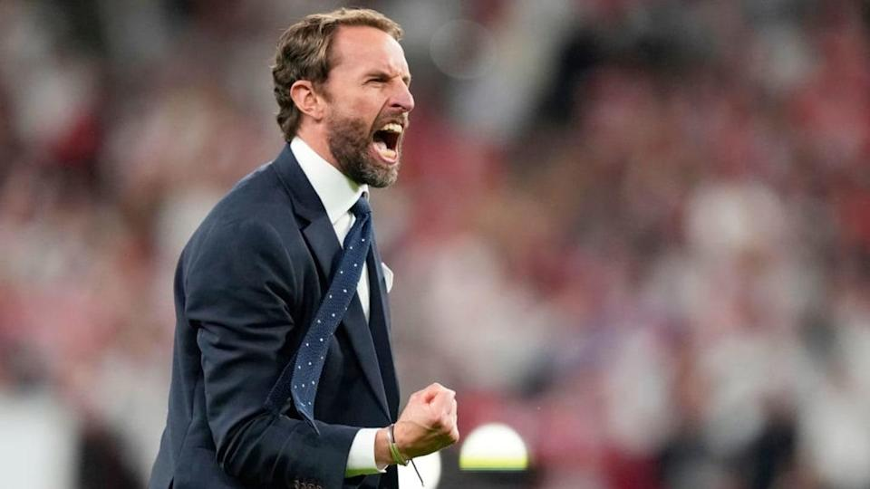 Gareth Southgate | Frank Augstein - Pool/Getty Images