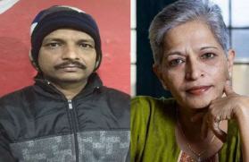 Accused in Lankesh case sold Patanjali products in Aurangabad