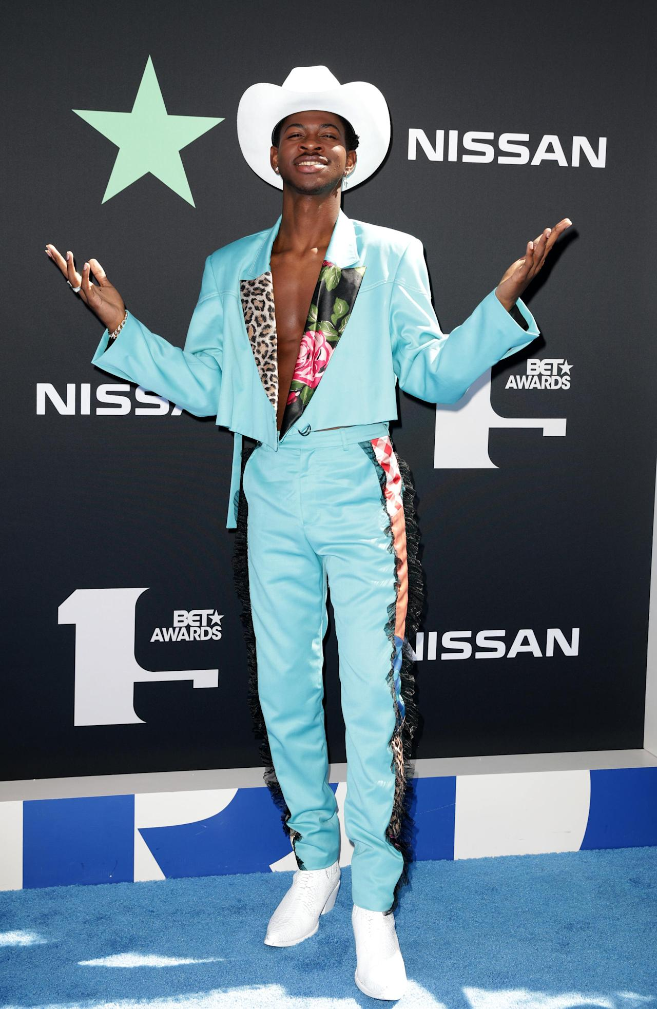 Lil Nas X Worried He Would Lose Fans Coming Out As Gay