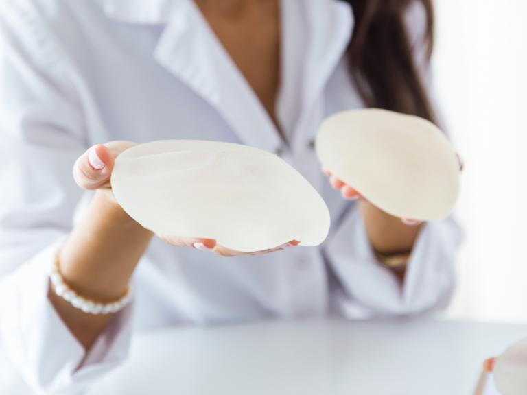 Breast implants banned in France for cancer risk still on sale in UK