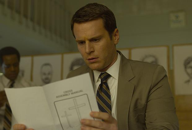 David Fincher Says Mindhunter Won't Return For Another Season class=
