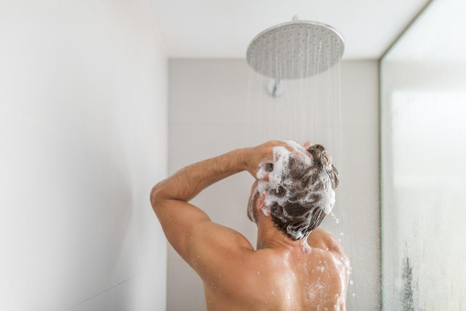 From body odour to vaginal dryness, the latest The Life Edit Podcast episode discusses our biggest body taboos. (Getty Images)