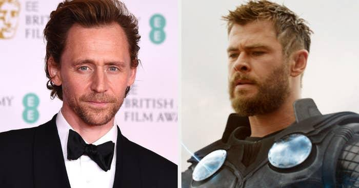 Tom told Jimmy Fallon that he never actually auditioned for the part of Loki. Thor director Kenneth Branagh felt that Tom's charm and flexibility as an actor would make him a much better fit for the character of Loki.