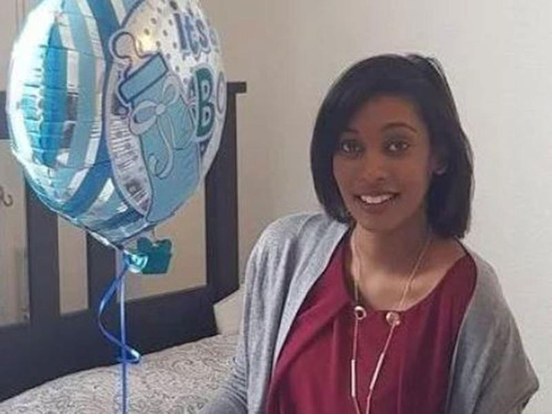 Kelly-Mary Fauvrelle, who was stabbed to death in London on 29 June: Metropolitan Police