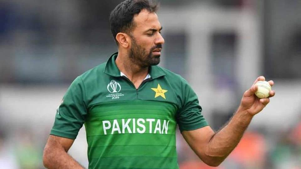 The Hundred: Riaz faces visa issues in UK, returns home