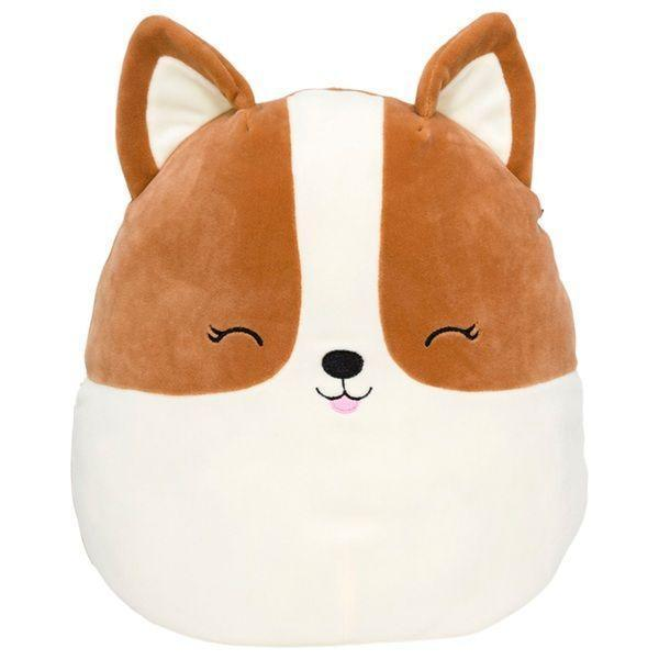 """<p><strong>Squishmallow</strong></p><p><strong>$14.99</strong></p><p><a href=""""https://www.amazon.com/dp/B08TCJCRF2?tag=syn-yahoo-20&ascsubtag=%5Bartid%7C10049.g.8274845%5Bsrc%7Cyahoo-us"""" rel=""""nofollow noopener"""" target=""""_blank"""" data-ylk=""""slk:Shop Now"""" class=""""link rapid-noclick-resp"""">Shop Now</a></p><p>Find us a teenage girl who wouldn't want a new Squishmallow friend (or a dozen) stacked up on her bed—we dare you. </p>"""