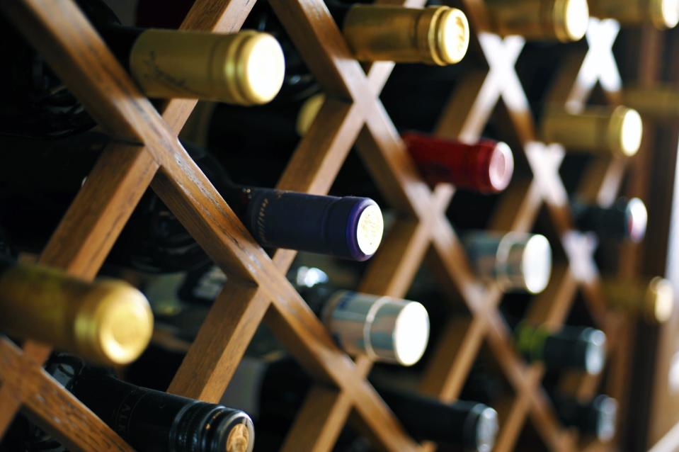 How to Store Wine to Keep It Fresh