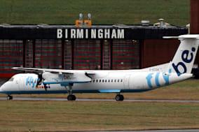 FLYBE to axe jobs