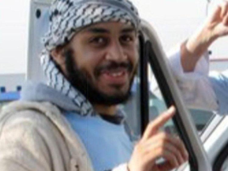 Alexanda Kotey was one of two remaining members of a group of four British Isis fighters: Buzzfeed