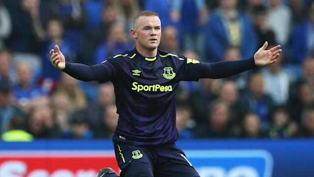 Wayne Rooney has not been able to inspire Everton since his summer return to Goodison Park.