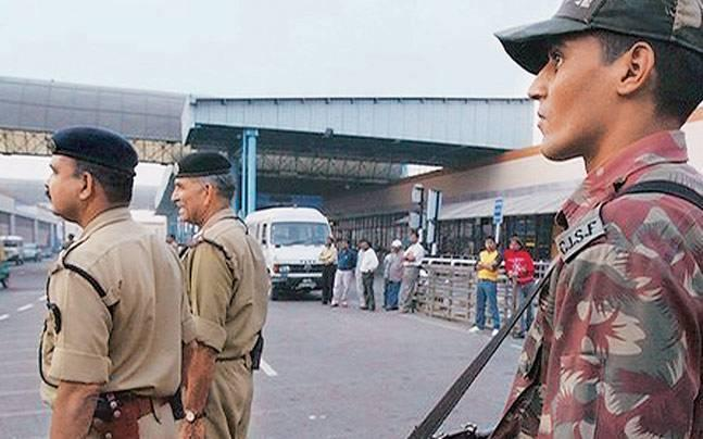 Bengaluru airport: CISF jawans seek legal aid for allowances