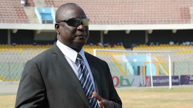 Hayford hints at quitting Ebusua Dwarfs following poor results in Ghana Premier League