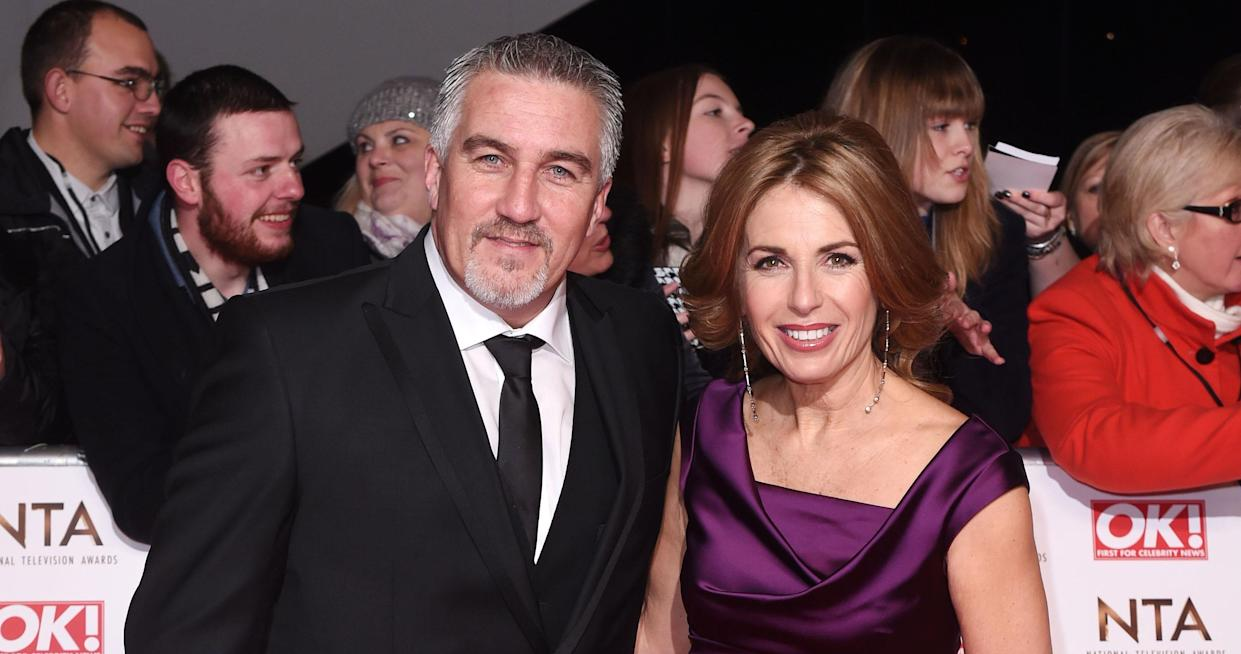 Paul Hollywood's ex-wife Alex opens up about his cheating
