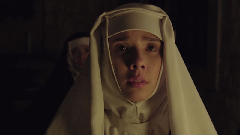 Netflix Is Making Things Feel Super 'Eerie' With Their Terrifying New Horror Flick