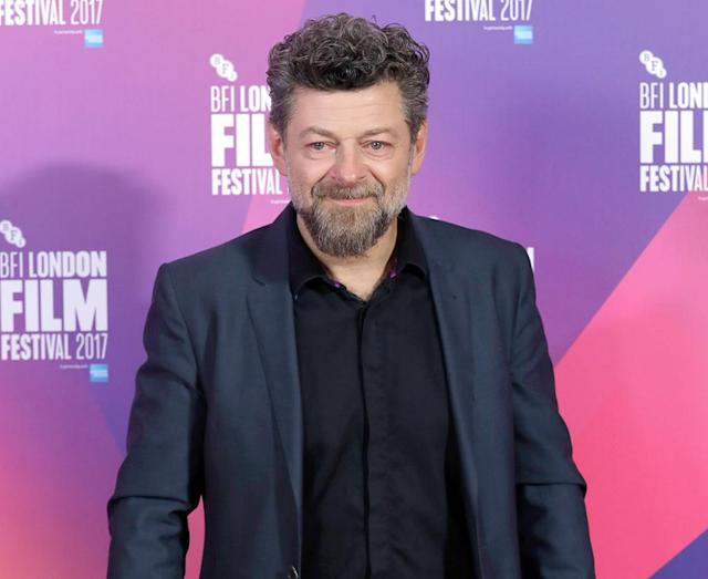 <em>Breathe</em> director Andy Serkis in London. (Photo: John Phillips/Getty Images for BFI)