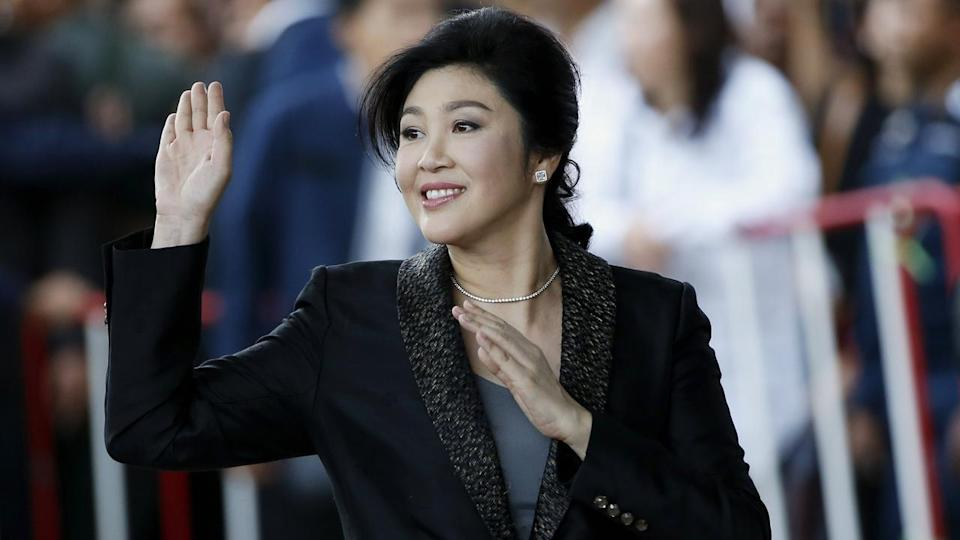 Thailand's former Prime Minister Yingluck Shinawatra fled to Dubai after failing to appear in court.