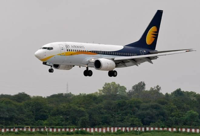 Jet Airways crisis: The sale process was initiated after the debt-ridden airline failed to pay dues of Rs 415 crore owed to the mortgage financier.