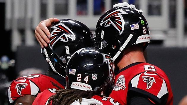 NFL picks: Predictions for Packers vs. Falcons