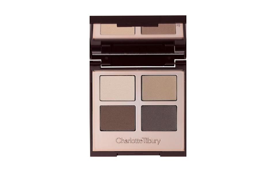 Luxury Palette  in The Sophisticate, £40, Charlotte Tilbury
