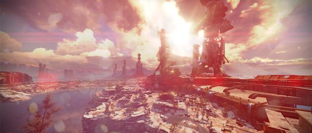 Destiny: Sci-fi Game sells $500 Million in the First Day