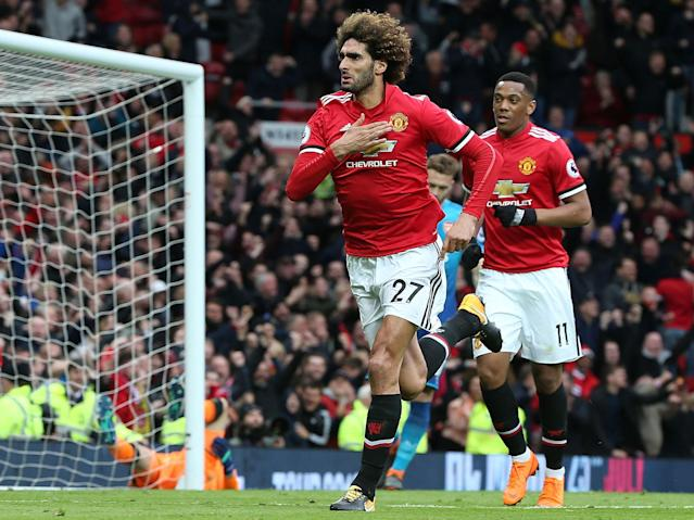 Marouane Fellaini confirms when he will announce his next club after rejecting Manchester United contract