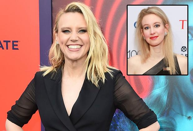 7d2bd6bb34e9b Kate McKinnon's next small-screen role is no laughing matter. The Saturday  Night Live standout will reportedly executive-produce and star in a limited  ...