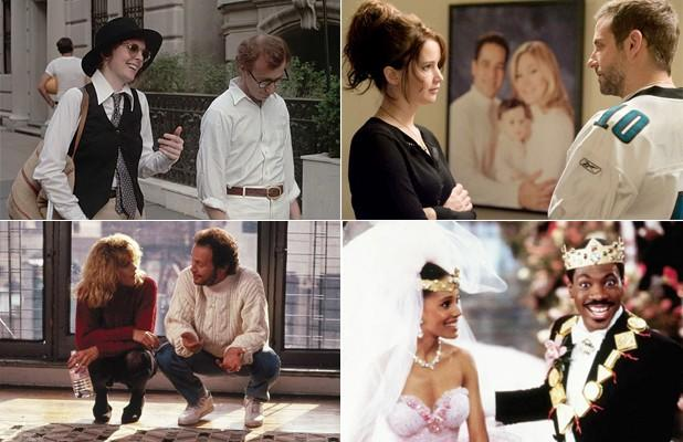 17 Beloved Rom-Coms for Valentine's Day, From 'Notting Hill' to 'Silver Linings Playbook' (Photos)