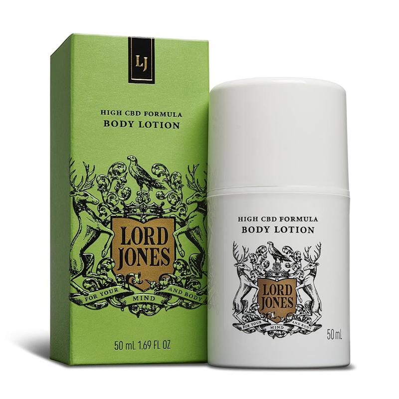 Lord Jones Body Lotion (Lord Jones)