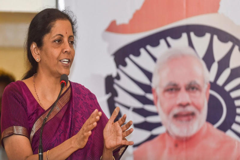 PM Modi Did Not Seek Cabinet Panel Nod Before Announcing Rafale Deal, Sitharaman Explains Why
