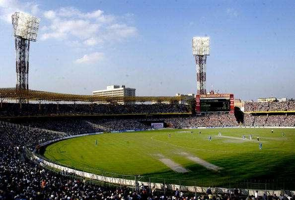 Eden Gardens Stadium Kolkata: Ind vs WI T20 WC 2016 Semi final
