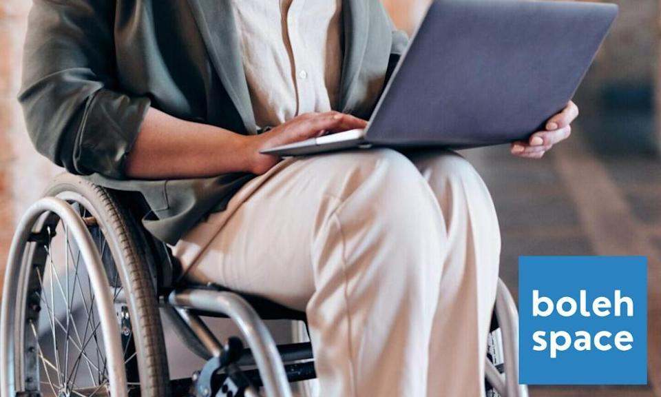 Group nudges govt on walk-in vaccination for disabled persons