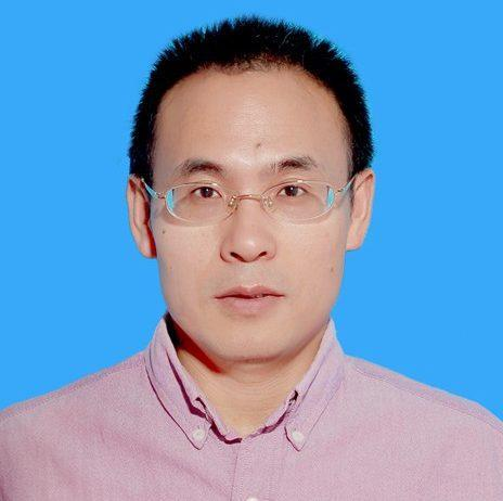 Dr Yungui Yang the deputy director at the Beijing Institute of Genomics at the Chinese Academy of Sciences in China