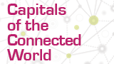 Capitals of the Connected World