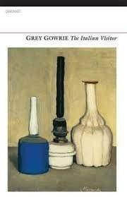 Gowrie's 2013 poetry collection