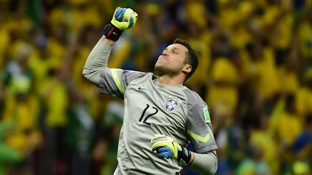 The goalkeeper had a glittering career at the highest level of the game having won the UEFA Champions League with the Italian side in 2010