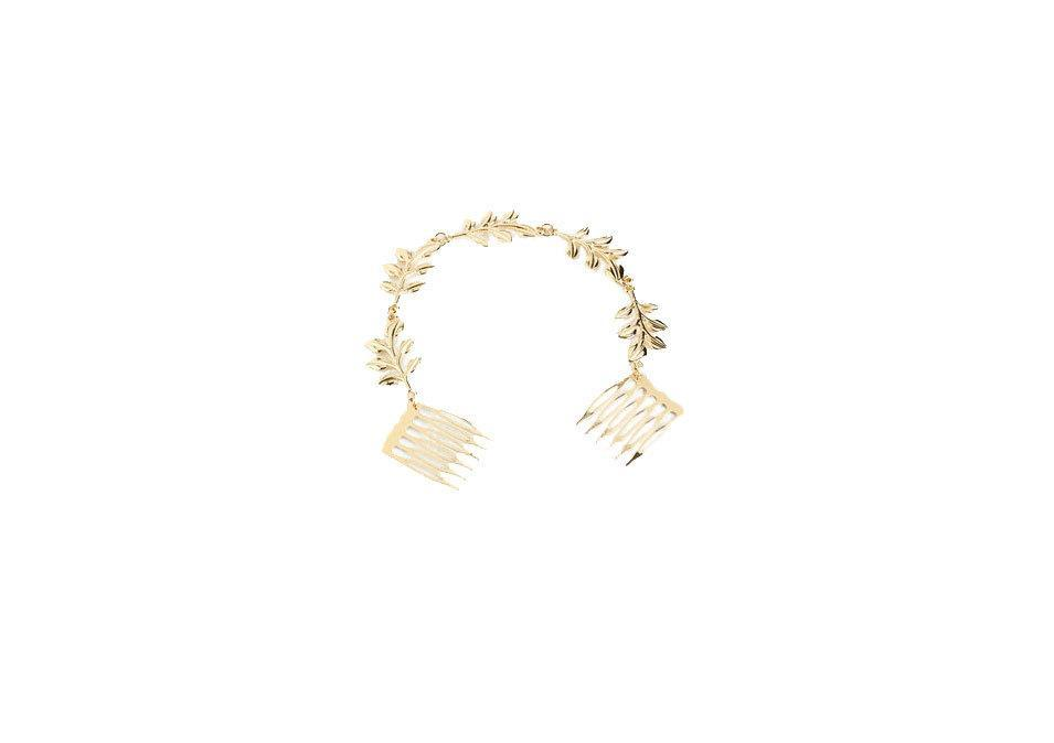 """<p>With Flair to There Hair Comb, $12.99, <a href=""""http://www.modcloth.com/shop/hairaccessories/with-flair-to-there-hair-comb"""" rel=""""nofollow noopener"""" target=""""_blank"""" data-ylk=""""slk:modcloth.coom"""" class=""""link rapid-noclick-resp"""">modcloth.coom</a></p>"""