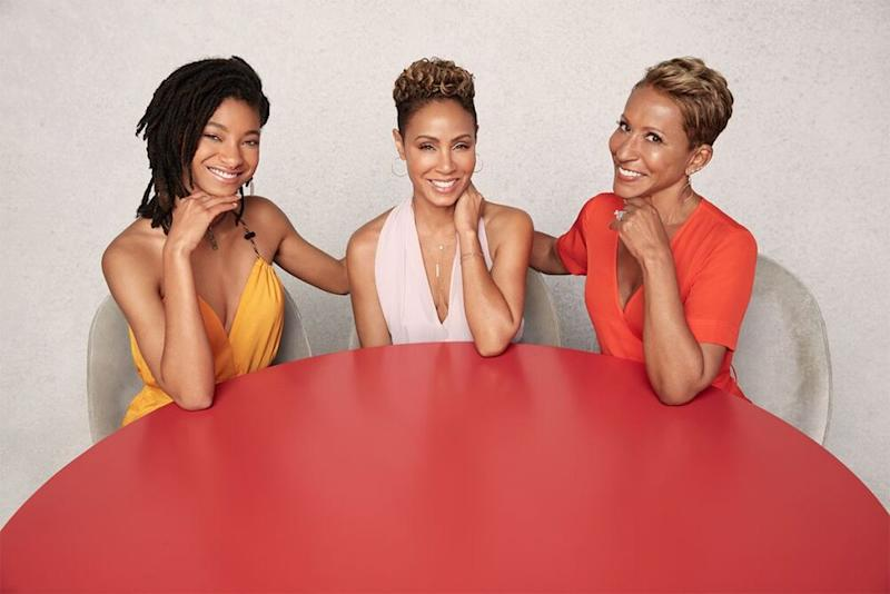 Red Table Talk | Facebook Watch