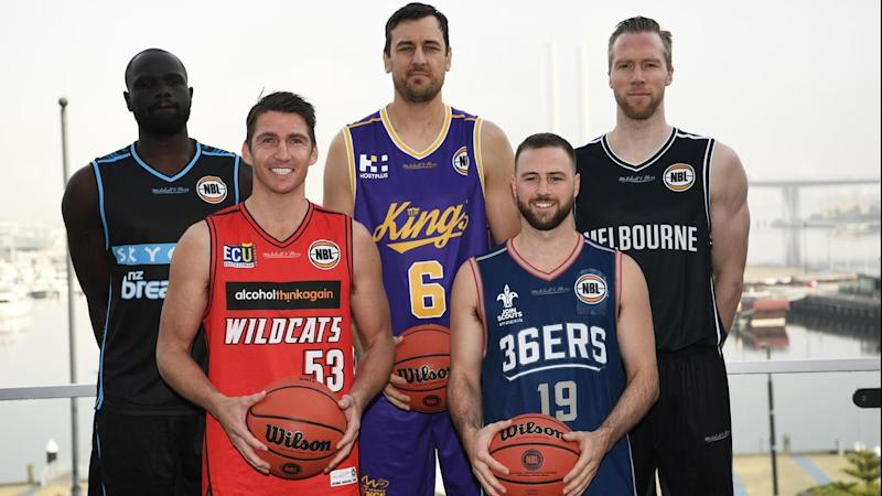NBL PRESEASON ANNOUNCEMENT