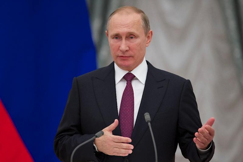 The suspension of joint research on nuclear energy projects between the US and Russia came after Russian President Vladimir Putin ordered a halt to an agreement with the US on weapons-grade plutonium disposal