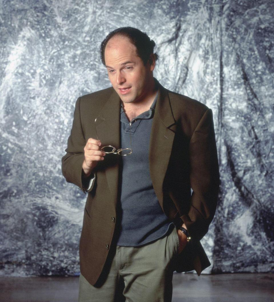 """<p>During season 3, Jason Alexander was reportedly angry after being left out of an episode and <a href=""""https://www.accessonline.com/videos/did-jason-alexander-once-consider-leaving-seinfeld/"""" rel=""""nofollow noopener"""" target=""""_blank"""" data-ylk=""""slk:threatened to quit the show"""" class=""""link rapid-noclick-resp"""">threatened to quit the show</a>. But things were cleared up and he stayed on during the remainder of the series.</p>"""