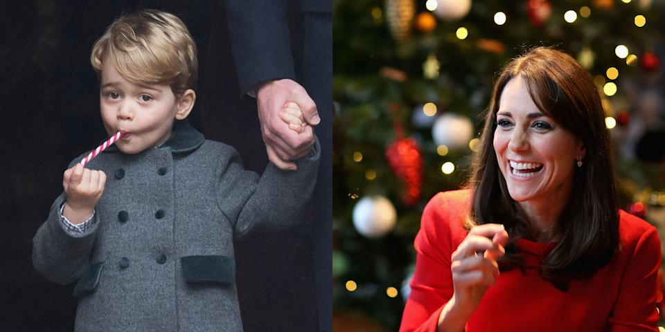 <p>The holidays are upon us and that means lots of time with family and indulging in nostalgia-inducing holiday traditions. The royals are just like any other family in this way—they have their own set of traditions, many of which get carried out behind closed (palace, castle, and estate) doors. </p><p>Here are 40 royal family holiday traditions that you probably didn't know about—including a few that might surprise you. </p>