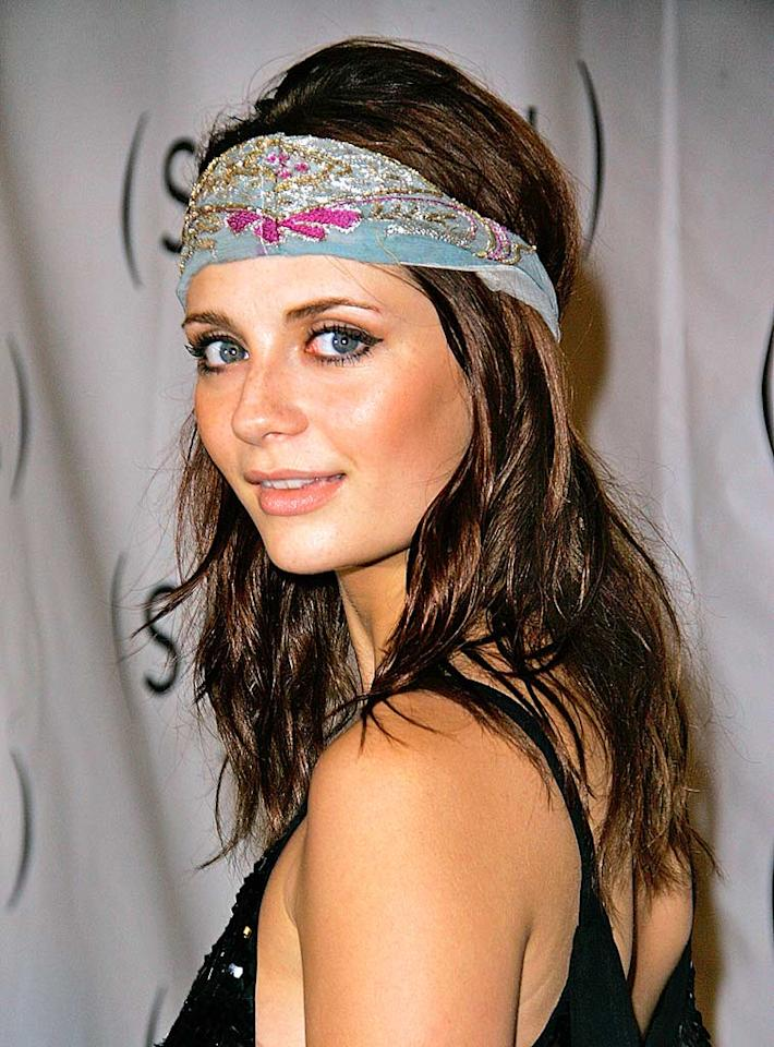 "Mischa Barton looks appropriately dressed for a Tom Petty and the Heartbreakers concert. Jackson Lee/<a href=""http://www.splashnewsonline.com/"" target=""new"">Splash News</a> - August 26, 2007"