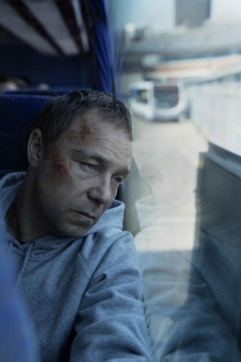 Stephen Graham is returning to our screens in The Virtues