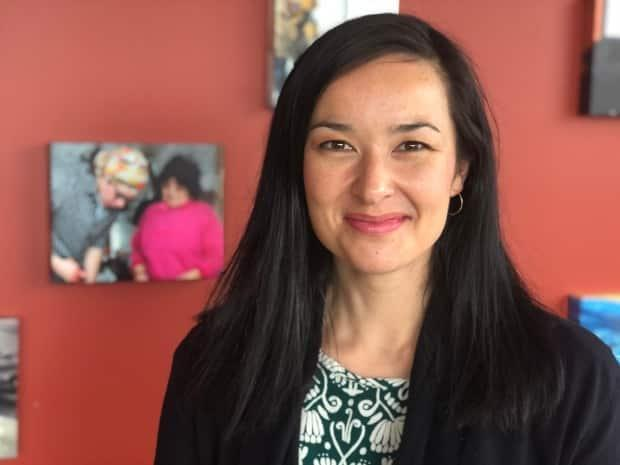 Lindsay Moore of the Yukon First Nation Education Directorate says Yukon First Nations students will miss about twice as much school between kindergraten and Grade 12, compared to non-First Nation students. (Mike Rudyk/CBC - image credit)