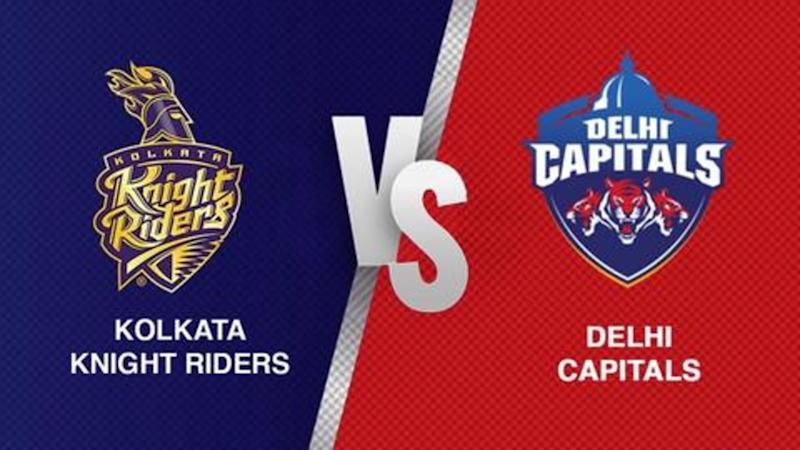 KKR vs DC: Match preview, head-to-head records and pitch report