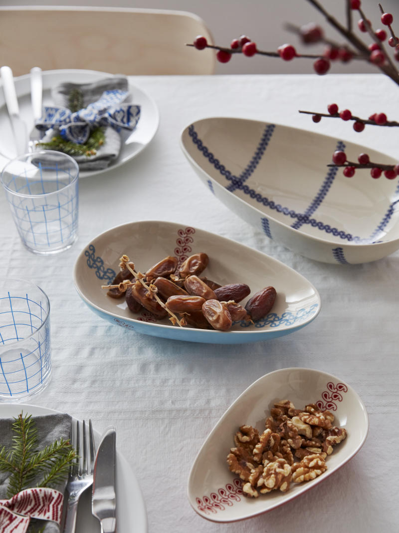 Varmer collection, available from Oct 2019. (PHOTO: Ikea Singapore)