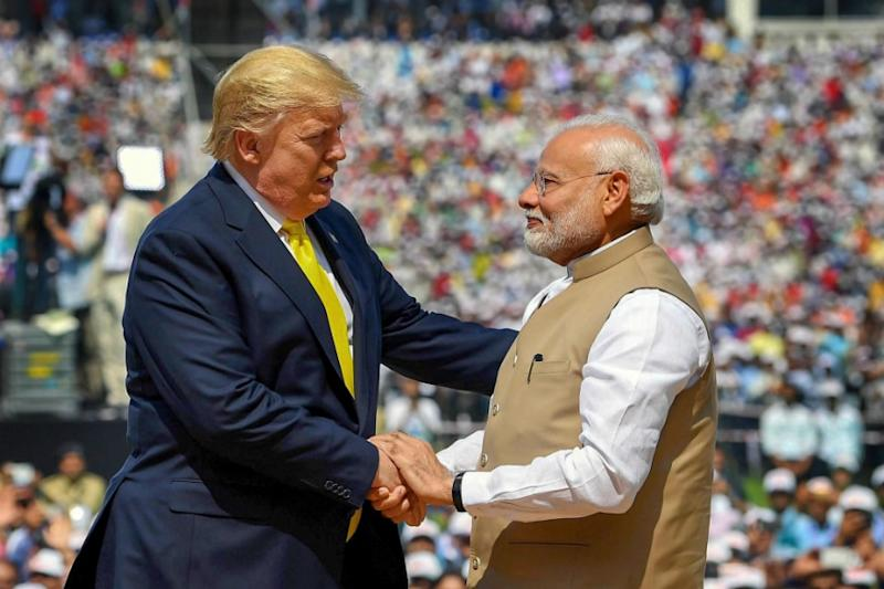 'PM Modi Not in Good Mood Over Big Conflict with China': Trump Reiterates Mediation Offer