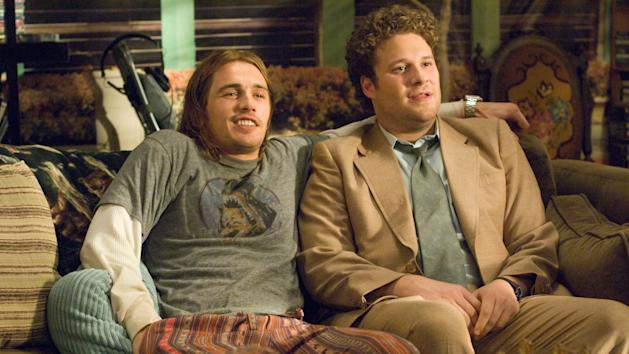 Seth Rogen: Sony Pictures wasn't interested in making Pineapple Express sequel