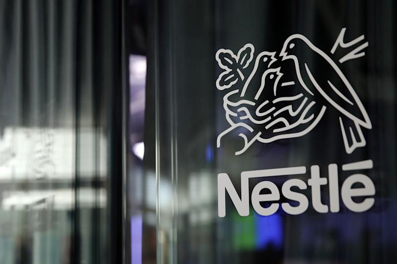 Nestle Bets $2.6 Billion on Aimmune's Peanut Allergy Treatment