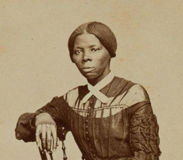 Harriet Tubman Foundation Launches Crowdfunding Campaign To Buy Newly Discovered Photo